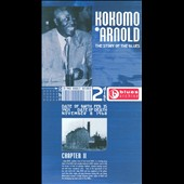 Kokomo Arnold: The Story of the Blues *