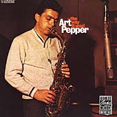 Art Pepper: The Way It Was