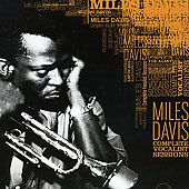 Miles Davis: Complete Vocalists Sessions