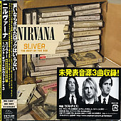 Nirvana (US): Sliver: The Best of the Box