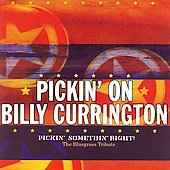 Pickin' On: Pickin' on Billy Currington