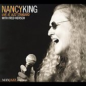 Nancy King: Live at Jazz Standard *
