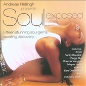 Various Artists: Soul Exposed