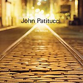 John Patitucci: Line by Line