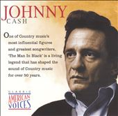 Johnny Cash: Classic American Voices