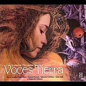 Voces de tierra - Oliva, Zyman, Gamboa, Sa&uacute;l / I. Terrazas
