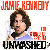 Jamie Kennedy: Unwashed [PA] *