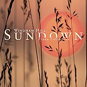 Various Artists: Sundown: A Windham Hill Piano Collection
