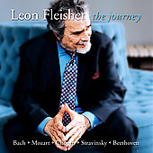Leon Fleisher - The Journey