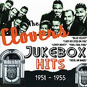 The Clovers: Jukebox Hits 1951-1955