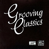 Grooving Classics - A String & Percussion Fest