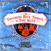 Various Artists: Southern Rock Tribute to Toby Keith