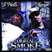 Kurupt: Digital Smoke [PA]
