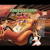 Various Artists: Freeway Jam: To Beck and Back