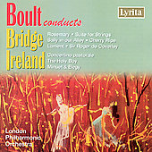 Boult Conducts Bridge & Ireland / London Philharmonic