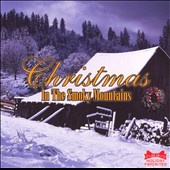 Various Artists: Christmas in the Smoky Mountains [Allegro]