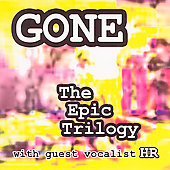 Gone: Epic Trilogy *