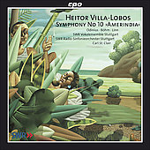 Villa-Lobos: Symphony no 10 