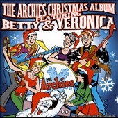 The Archies: The Archies Christmas Party *
