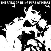 The Pains of Being Pure at Heart: The Pains of Being Pure at Heart [Digipak]