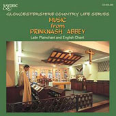 Music from Prinknash Abbey