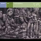 Various Artists: Explorer Series: Java - Court Gamelan