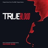 Nathan Barr: True Blood: Season One [Original Score]