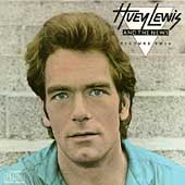 Huey Lewis & the News: Picture This