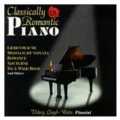 Classically Romantic Piano