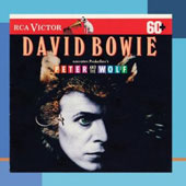 David Bowie Narrates Prokofiev's