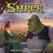 Harry Gregson-Williams: Shrek [Original Motion Picture Score]