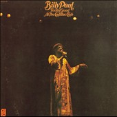 Billy Paul: Feelin' Good at the Cadillac Club