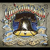 Grateful Dead: Crimson, White & Indigo: Philadelphia, July 7, 1989 [Box]
