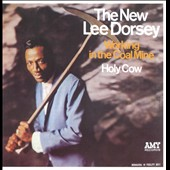 Lee Dorsey: The New Lee Dorsey