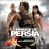 Harry Gregson-Williams: Prince of Persia: The Sands of Time