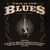 Various Artists: This Is the Blues, Vol. 2 [Eagle]