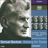 Various Artists: Waiting For Godot