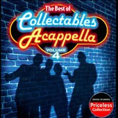 Various Artists: The Best of Collectables Acappella, Vol. 4