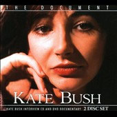 Kate Bush: The  Document