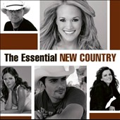 Various Artists: Essential: New Country