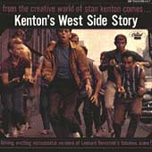 Stan Kenton: West Side Story