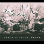 Terri Tacheny: Space Between Notes