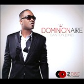 Canton Jones: Dominionaire [Digipak] *
