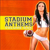 Sure Shot Kid: Stadium Anthems, Vol. 1 [PA] *