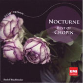 Nocturne: Best of Chopin