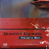 Quartet Equinox: Philip's Wish