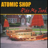 Atomic Shop: Ride My Junk