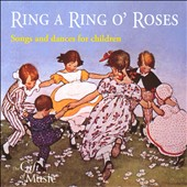 Ring a Ring O'Roses