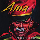 Mike Stockbridge: Ama