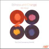 John Aylward: Stillness and Change / East Coast Contemporary Ensemble